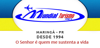 MundialTur - Home